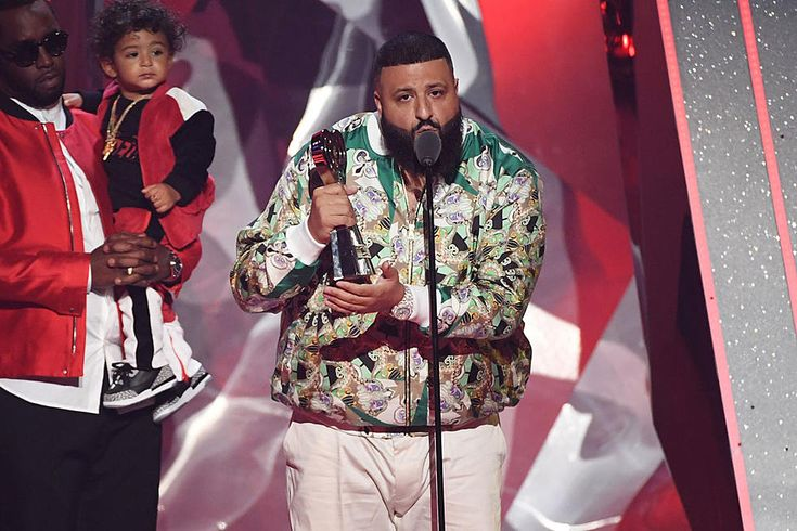 "WINNER-HIP-HOP SONG OF THE YEAR-iHeartRadio Music Awards 2018-DJ Khaled WON Hip-Hop Song of the Year-DJ Khaled For  ""Wild Thoughts"" featuring Rihanna and Bryson Tiller. ""Wild Thoughts,"" which appeared on Khaled's 10th studio album Grateful, peaked at No. 2 on the Billboard Hot 100, three times Platinum. The track was also a contender for Song of the Year Award, Best Collaboration at the awards. DJ Khaled also co-hosted with Hailey Baldwin. - XXL"