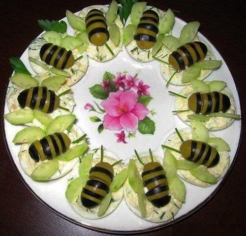 Gallery.ru / Фото #1 - Удивительные пчелки - Elena-Isachenkova