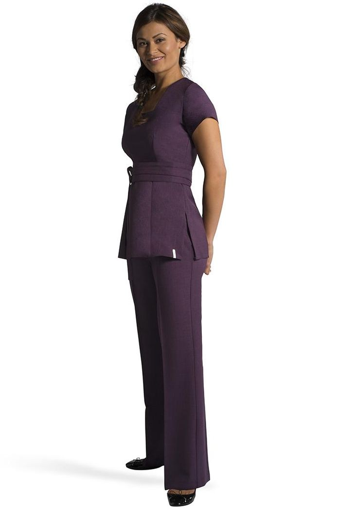 1000 images about spa uniforms on pinterest for Spa uniform tops