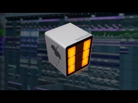 FL Studio 11 | Whats New?