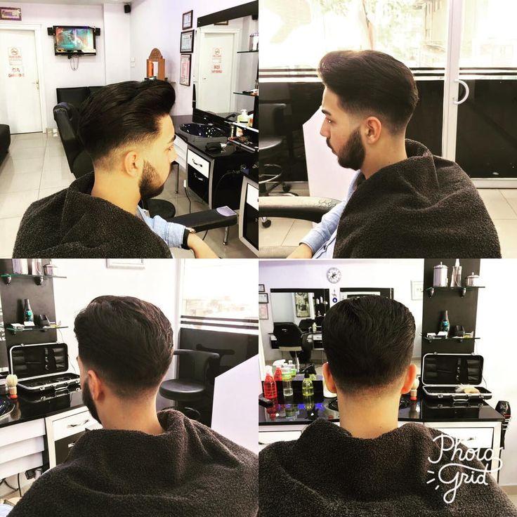 Kuaför #bytugay #kuaförbytugay #hairstyle  #erkek #saç #sakal #haircut #model #newstyle #model #fön #klasik #sportif http://turkrazzi.com/ipost/1516136403507337430/?code=BUKZgayF9jW