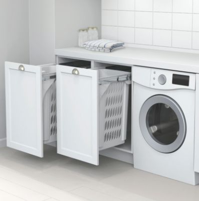 laundry designs bunnings - Google Search