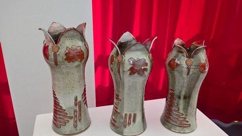 Cours de Poterie. Artisanat: Travail du Grés, de l'Email et de la Cendre en Rhône-Alpes - Galerie