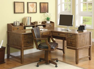 Alexander Office Desk Collection - Sears | Sears Canada