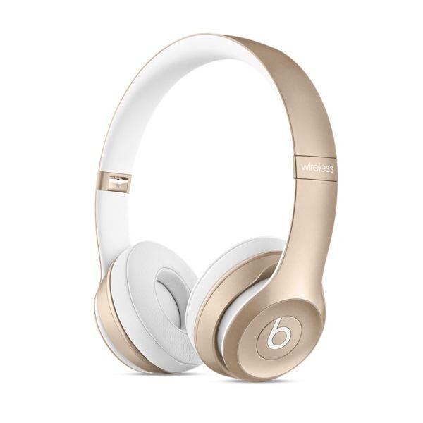 Beats Solo 2 Wireless On-Ear Headphones