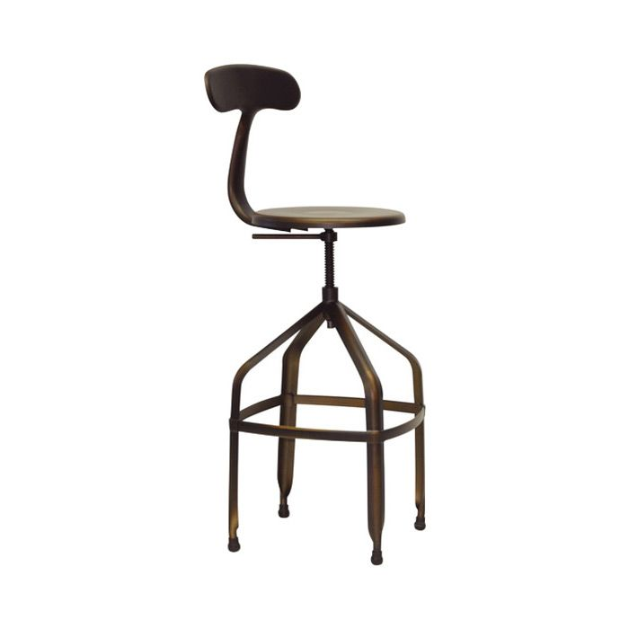 78 best industrial design chairs and barstools board 27 images on pinterest chairs - Cb industry chair ...