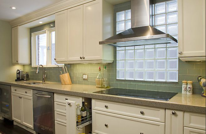 Kitchens With Copperstone Kitchens Orleans