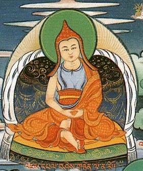 Vidyadhara Manjusrimitra came from Suvarnadwipa. He was a direct heart-son of Garab Dorje and was proficient in the secret practice of the wrathful Bodhisattva Manjusri, called Destroyer of Death (Yamantaka).Call Destroyer, Garab Dorje, Death Yamantaka, Vidyadhara Manjusrimitra, Direction Heart Sons, Wrath Bodhisattva, Sacred Imagery, Bodhisattva Manjusri, Secret Practice