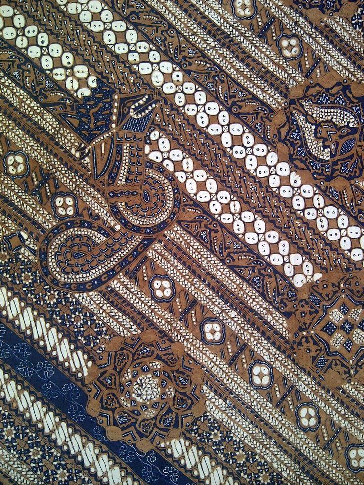 batik from davidartprimitif.blogspot.com