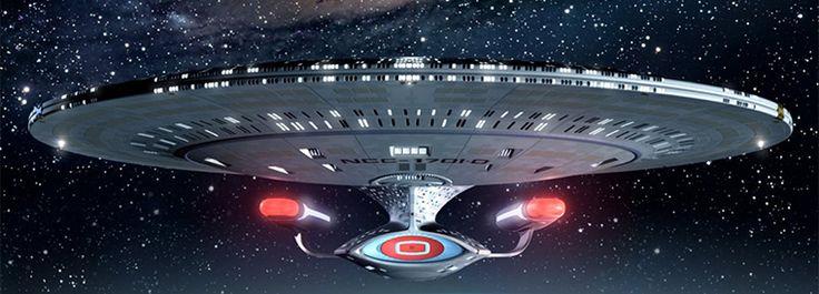 Star Trek: la ciencia detrás de la ciencia ficción  Este documental nos invita a descubrir cuánto hay de ciencia y cuánto de ciencia ficción en la última entrega de Star Trek: en la oscuridad (Into darkness). ¿Es posible construir una nave espacial como el Enterprise? ¿Podremos viajar entre las estrellas al igual que hacen en Star Trek? Visita los bastidores de la nueva película de J.J. Abrams, 'Star Trek: […]