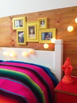 """""""Uma parede cheia de histórias pra contar"""": como fazer um mural de fotos decorativo - por Vivi Visentin, do Decorviva - para  Revista OcaPop (1a edição)"""
