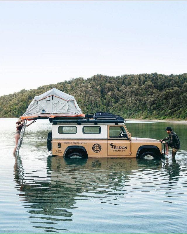 17 Best Ideas About Jeep Tent On Pinterest