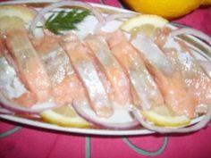 Горбуша малосольная «Под сёмгу»(быстрее не бывает) : Рыбные блюда