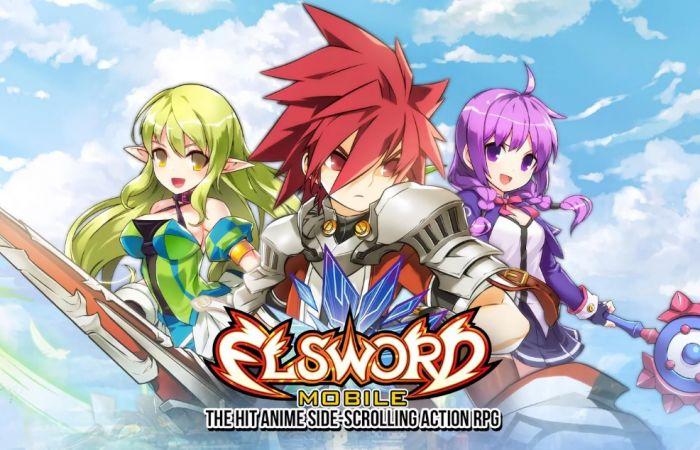 Bagi Anda yang sudah menjadi seorang gamer komputer sejak tahun 2007, Anda pasti satu buah game bergenre Anime Action-MMORPG bernama Elsword.