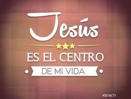 Resultado de imagen para jesus el centro de mi familia
