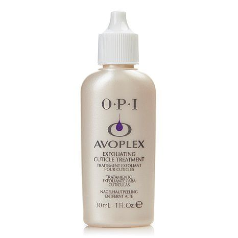 OPI Avoplex Exfoliating Cuticle Treatment     at HSN.com