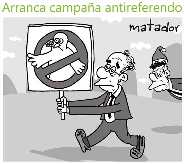 Matador - Caricaturista added 79 new photos to... - Matador - Caricaturista