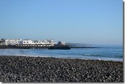Lanzarote weather in March