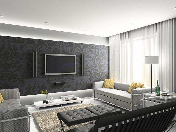 oltre 25 fantastiche idee su tende soggiorno su pinterest ... - Soggiorno Living Significato