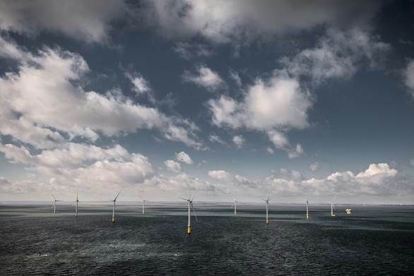 Humber Gateway Offshore Transmission Project Reaches Financial Close