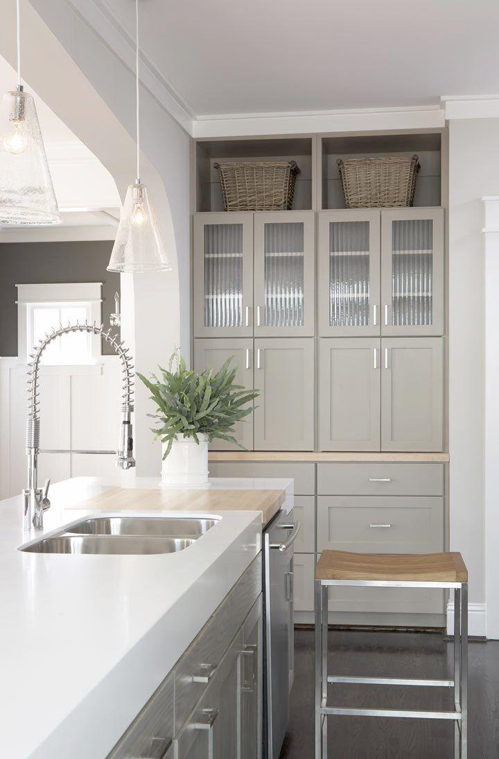 Oltre 10 fantastiche idee su interni shabby chic su - Idee architettura interni ...