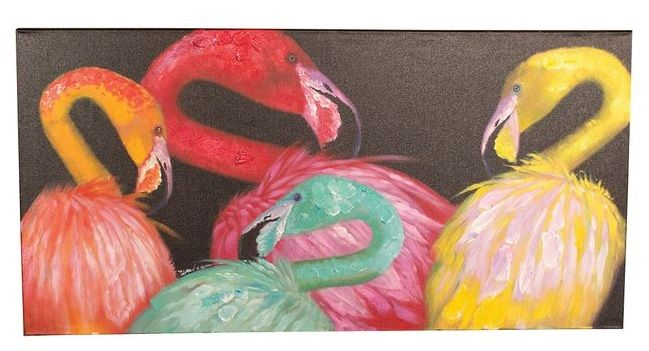 17 Best Images About Flamingo On Pinterest Mailbox Ideas