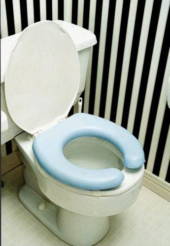 Padded Toilet Seat Cover 14 1 2 x 13 1 2 xBest 25  Toilet seat covers ideas on Pinterest   Toilet seat  . Toilet Seat 17 X 14. Home Design Ideas