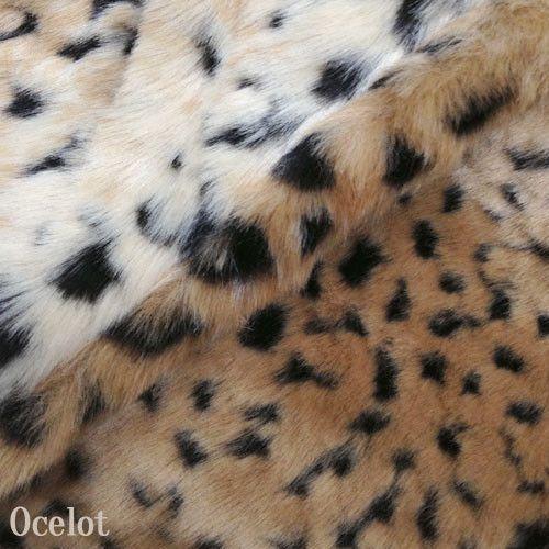 Ocelot Pet Blanket