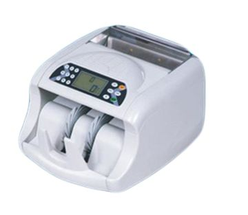 Loose Note Counting Machine with Fake Note Detector. Model LNC 11MG