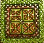 ArtBox Lipan Art Wall Hanging