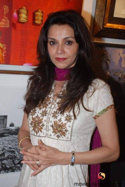 Lillete Dubey in Salwar