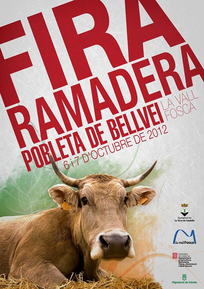 Fira Ramadera Pobleta 2012 | Jambuling