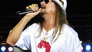 Kid Rock takes us inside the making of his 10th album, 'Last Kiss.'