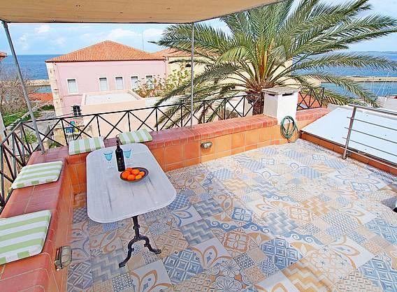 Holiday home Chania - Ferienhaus Kreta - Venetian House Chania - Holiday home Chania Chania - Holiday home Crete - Holiday home Greece