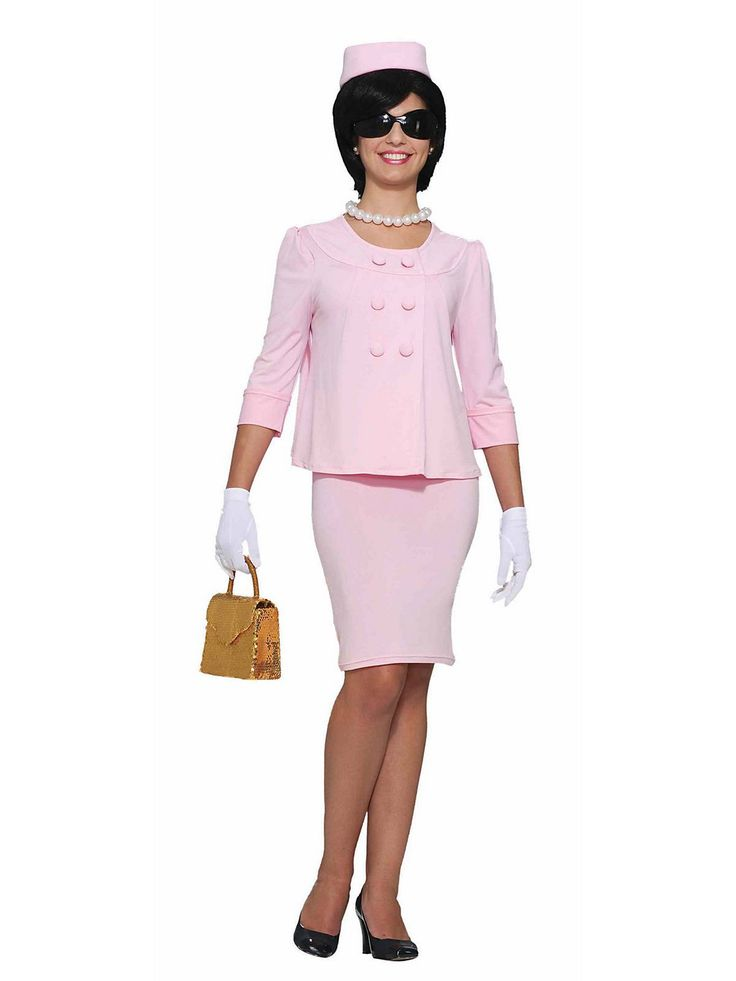 Looking for Jackie Kennedy Halloween Costume Party Supplies? Jackie Kennedy Halloween Costume? We can connect you with jackie kennedy costume,