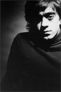 Bill Berry - a fantastic man, a great drummer and artist. One of the kindest souls I know.