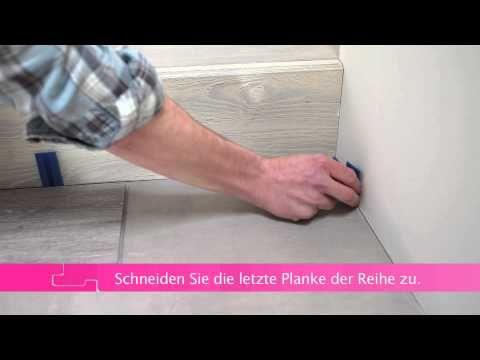 Klick Vinyl Tarkett Starfloor Click 50 | Cerused Oak-Beige 1,708 m² Bodenbeläge Vinyl Bodenbelag klickend