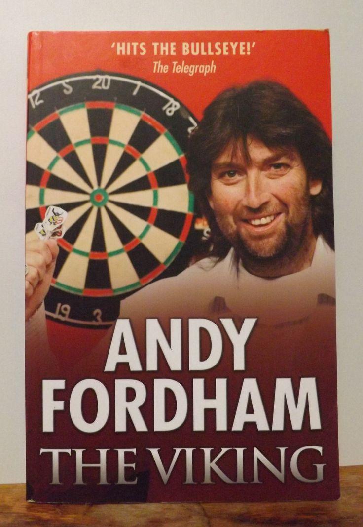 Andy Fordham 2012.