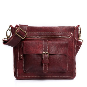 Roots - Uptown Satchel-ranger