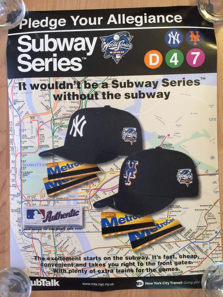 2000 Subway Series