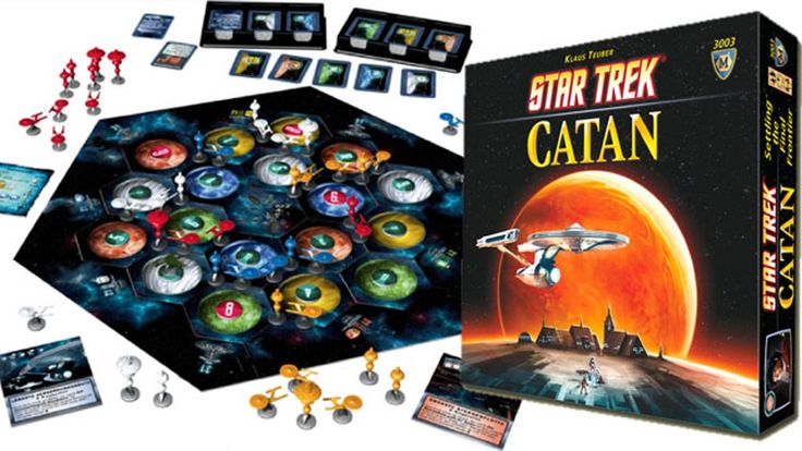 Catan Board Games Review: 2015 Hottest Holiday Games For All Ages - http://movietvtechgeeks.com/catan-board-games-review/-With so many board games to choose from, you may find it a daunting task to pick out what to play with. You should make it a point to include Catan Board Games in your collection