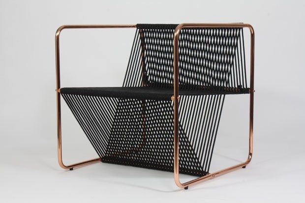 A cadeira de cordas de Matias Ruiz