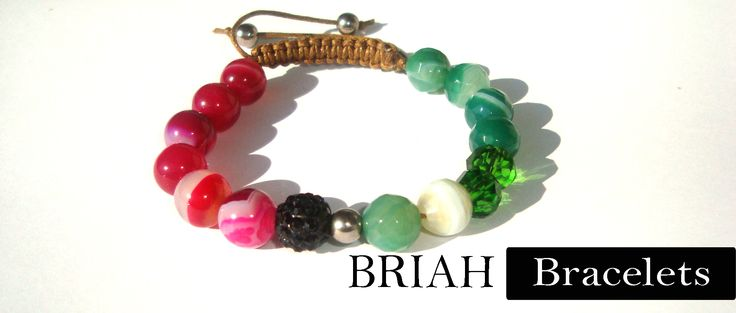 BRIAH Bracelets