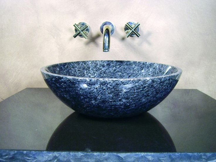 stone bowl sinks bathroom 38 best sink images on 20687
