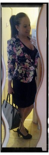 Virágos hétfő :)