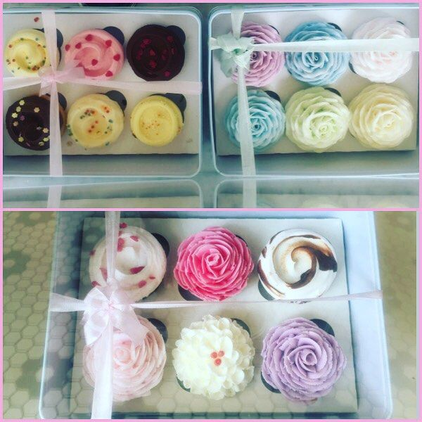 #GiorgiaPalmas Giorgia Palmas: ...si peró andare via dalla spiaggia e imbattersi subito in #magnoliabakery non è giocare ad armi pari eh!!!!  #io e i #cupcakes #lastoriainfinita #ciaolinea #cupcakes #comesepiovessero #ciao #adios #piùcupcakespertutti #dubai #dubaimarina