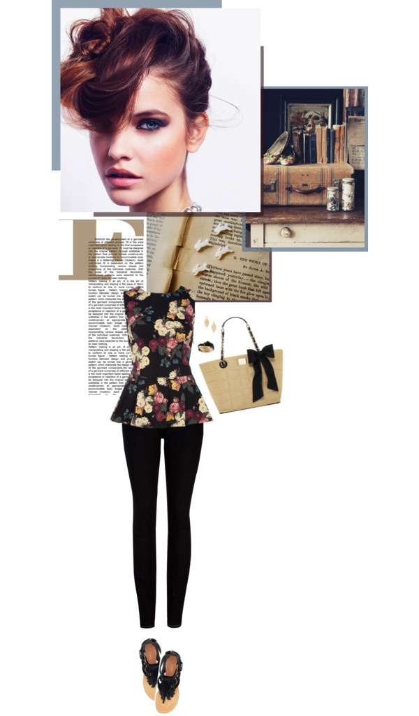 """""""Pep"""" by minuetprincess on Polyvore"""