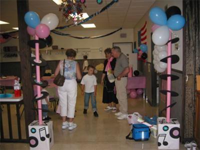 50s Birthday Party Ideas