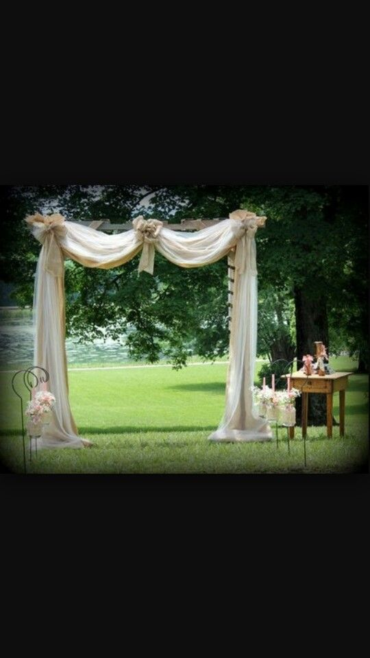 Maybe For The Entry Way On The Inside Rustic Wedding