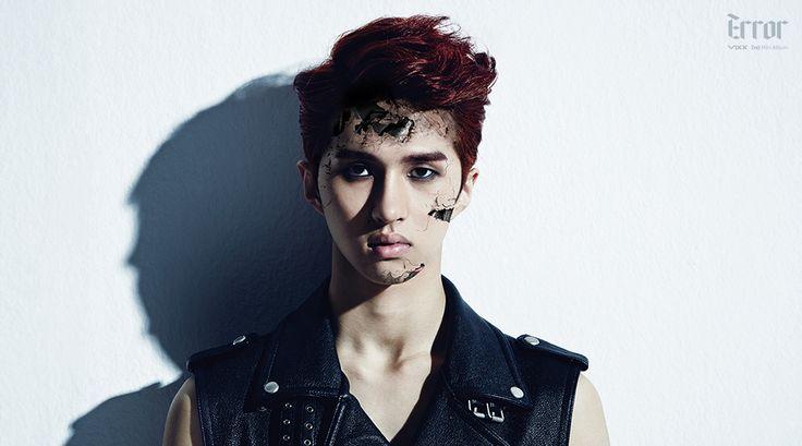 299 best images about Ken [Lee Jae Hwan] on Pinterest